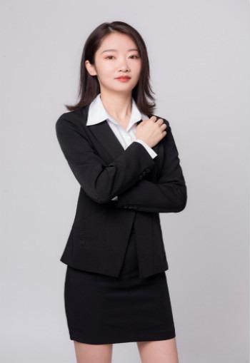 华图名师 杨文莹